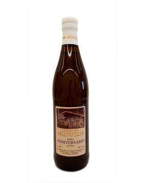 Birra Artigianale Anniversario - Birreria Vallecellio CL 33