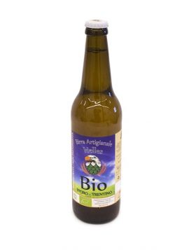 Birra artigianale - HELLES BIO CL 50