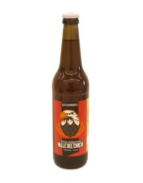 Birra Artigianale - LA ROSSA Cl 50