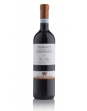 Piemonte Grignolino DOC - BUON PAGGIO - Cantine Povero