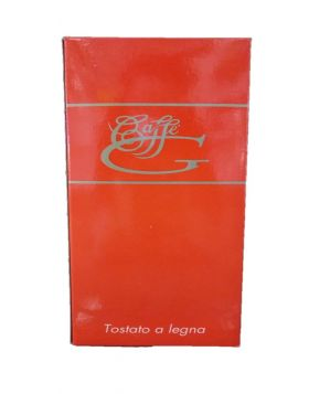 Buon Gusto GR 500 - MOKA - Caffè G