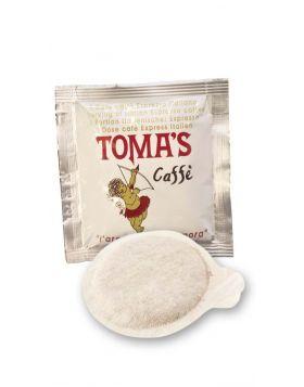 150 pz Cialde caffè - Toma's Caffè