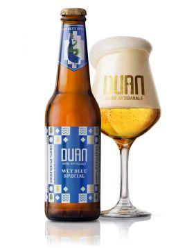 Birra Artigianale - WEB BLUE SPECIAL - Duan  33CL