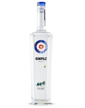 Gin Pilz – Pilzer