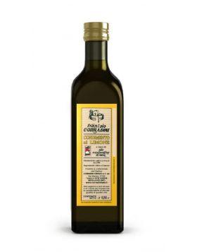 Olio Extravergine di Oliva Aromatizzato al Limone 250 ml - Corradini