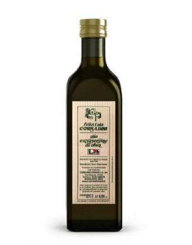 Olio Extravergine di Oliva Marchigiano 750 ml - Oleificio Corradini