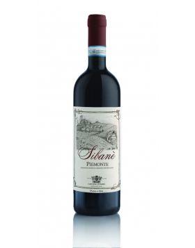 Piemonte Rosso DOC - SIBANE' - Cantine Povero